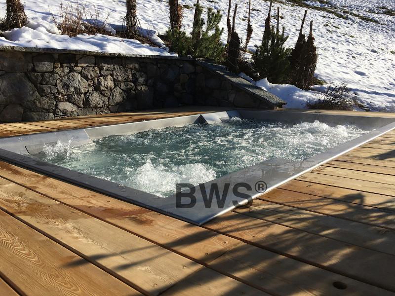 Spa inox Suisse
